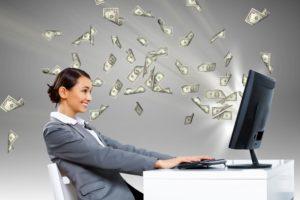 Веббанкир - займы на карту до 15000р, обзор личного кабинета