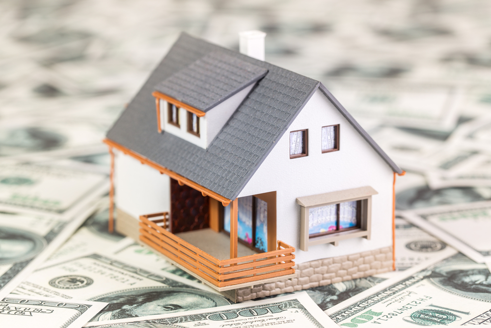 какие банки выдают деньги под залог недвижимости