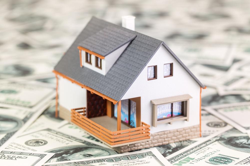 Кредит под залог коттеджа в банке втб онлайн калькулятор ипотечного кредита
