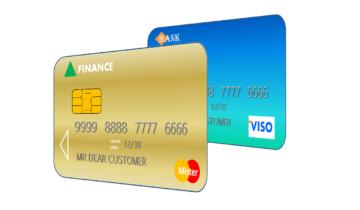 Банковские онлайн-кредиты на карту