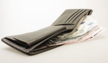Долгосрочные займы